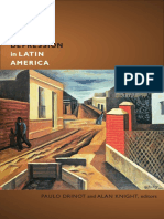 The Great Depression in Latin America edited by Paulo Drinot and Alan Knight