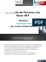 Sep flash