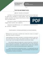 05 Textos informativos