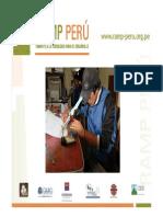 Proyecto Ramp Peru