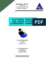 Navy Electronic Warfare and Radar Handbook