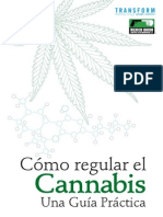 Como Regular El Cannabis Una Guia Practica 0