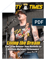 2014-08-07 The County Times