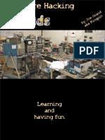 Hardware Hacking for Kids Slides