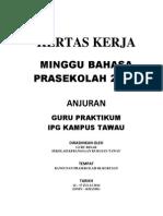 Kertas Kerja Minggu Bahasa Sk Kukusan