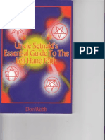 Don Webb - Uncle Setnakt's Essential Guide to the Left-Hand Path