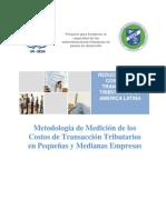 Manual de Medicion de CTT v5 1 Esp.