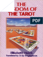 The Wisdom of The Tarot
