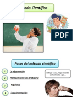Metodo Cietifico 7º a 8º