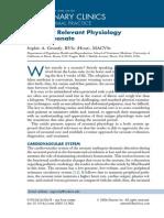 Artigo- (Inglês) Fisiologia Clínica Do Neonato