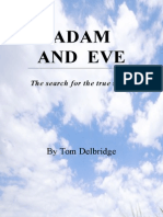ADAM and EVE - The Search for the True Story V9.3