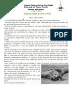 Boletim Eletrônico Comunidade Passo Fundo agosto 2014