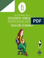 InclusionEduc Secundaria 2012 Panaacea (1)