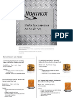 Nortrux Parts Accessories at a Glance