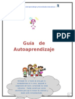 Guía de Autoaprendizaje Psicología
