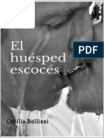 El Huesped Escoces - Cecilia Bellizzi