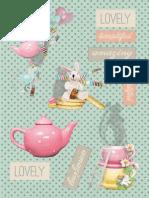 Decos Cupcakes y Dulces 2