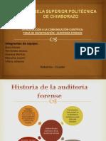 auditoriaforense-121117161646-phpapp01