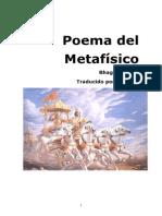 10326641 Poema Del Metafisico