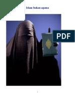 Islam-Bukan-Agama