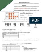 Preparar Evaluación de Estadistica 3 Período