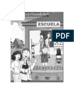 Manual Salud Escolar