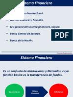 F2 S2 Siustema Financiero en El Mundo