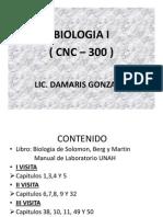 Biologia General i