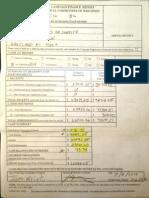 Tom Alioto Arrest Records