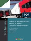 El Sector de La Comercializacion Hortícola en Almería