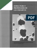C13-Estructuras y Propiedades de Las Cerámicas