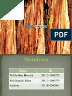 CSR activity and reward from csr of British mericn tobacco bangladesh