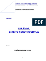 Cons-Curso Direito Constitucional Afonso