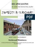 Zombies and Survivors