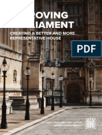 APPG Women in Parliament Report 2014