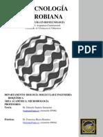 biotecnologia microbiana