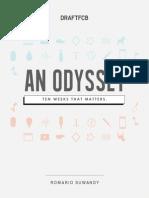 DraftFCB - An Odyssey