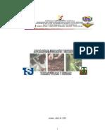 Afectacion y Distribucion de Las Tierras Pubicas y Tierras Privadas