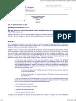 Prudente v. Dayrit G.R. No. 82870