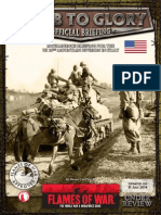 FoW - US 10th Mountain Division