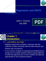 Part3. 实用教程--Practical Regression and ANOVA using R