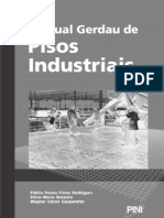 Manual Gerdau de Pisos Industriais