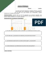 Guia de Aprendizaje Funcion Logaritmica