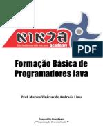 NINJA Academy - Curso Java Básico