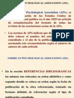 1. Estilo Apa Word 2010