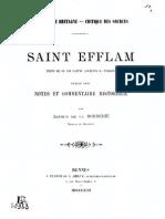 La Borderie Saint Efflamm