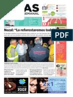 Mijas Semanal Nº 595 Del 8 al 13 de agosto de 2014