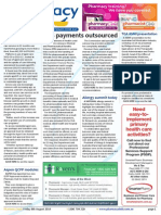 Pharmacy Daily for Fri 08 Aug 2014 - PBS payments outsourced, Crowdfunding research, Aged care services, Events Calendar and much more