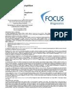 Anaplasma Phagocytophilum Ifi Español