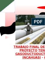 Proyecto Incaqhuasi Camiri